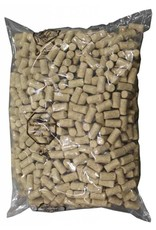 100 pack - #8 (44x22mm) Agglomerated Wine Corks