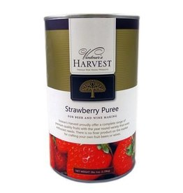 Vintner's Harvest Vintner's Harvest Strawberry Puree- 49 oz can