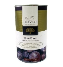 Vintner's Harvest Vintner's Harvest Plum Puree- 49 oz can