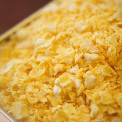 Briess Malt 1 LB. Yellow Corn Flakes, Briess