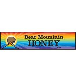 Bear Mountain Honey 1LB. - Wild flower Honey