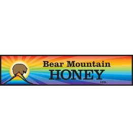 Bear Mountain Honey 1LB. - Wildflower Honey