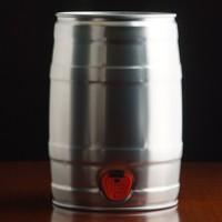 5 Liter Party Keg w/tap