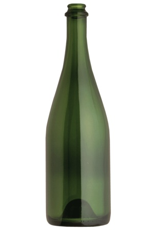 26mm Crown CG Champagne Bottle