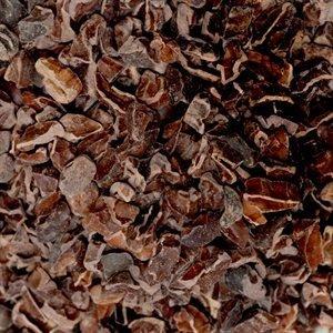 Ecuadorian Cacao Nibs, 2 oz