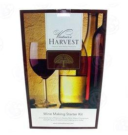 Vintners Harvest Wine Starter Kit