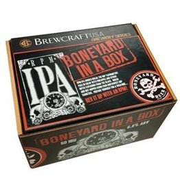 Boneyard RPM IPA: Brewcraft Brewery Series Recipe Pack