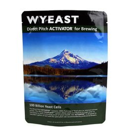 Wyeast Laboratories 5151 PC - Brettanomyces Claussenii