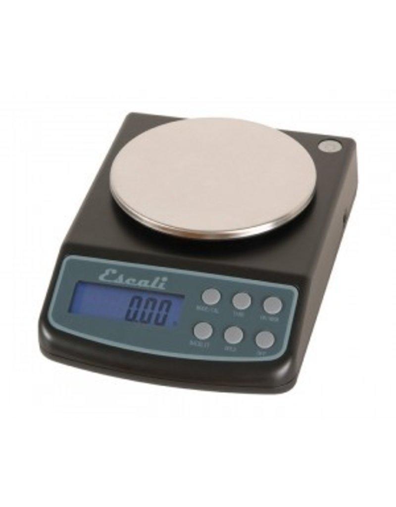 Escali Digital Laboratory Scale, 125 gram