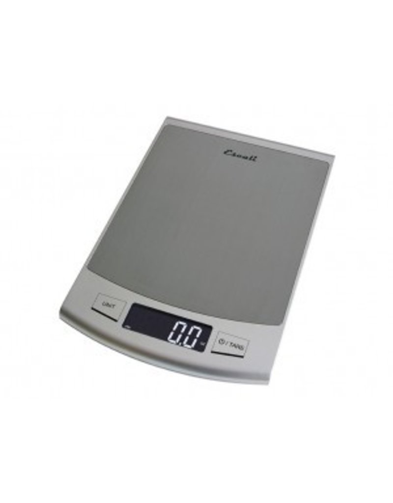 Escali 22 LB. Capacity Digital Scale