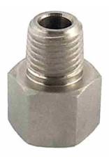 5/8-18 x 1/4MPT Liquid Adapter