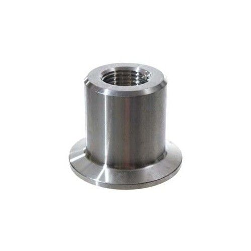 "1.5"" Tri-Clamp x 1/2"" FPT, Stainless Steel"