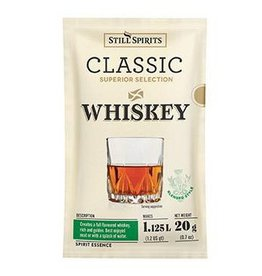 Still Spirits Classic Whiskey Sachet