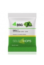 Idaho 7 Pellet Hops 1 oz.