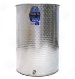 300 L Variable Capacity Stainless Steel Fermenter