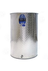 300 L Variable Capacity Stainless Steel Fermenter
