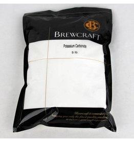 Potassium Carbonate, 5 lb