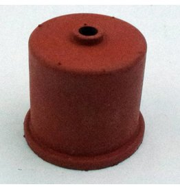 Musting Cap, Carboy Size