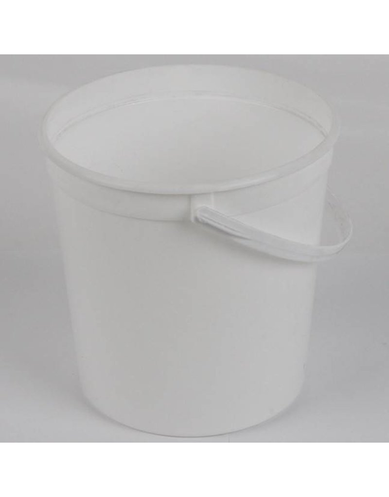 1 Gallon Pail with Handle