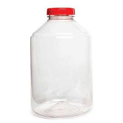 6 Gallon Wide Mouth FerMonster (PET Carboy)