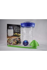 Kefirko Kefirko, Kefir Making Kit, Dark Blue