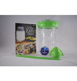 Kefirko Kefirko, Kefir Making Kit, Green