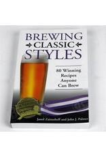 Brewing Classic Styles - Zainasheff