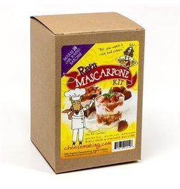 New England Cheesemaking New England Cheesemaking - Mascarpone Kit