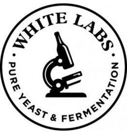 """White Labs WLP644 - Saccharomyces """"bruxellensis"""" Trois"""