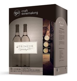 RJ Spagnols Viognier (Italy), En Primeur Wine Kit