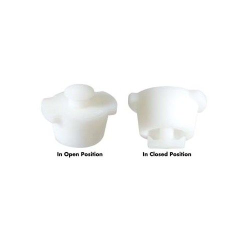 Breathable Silicone Bung- Barrel and VC Tank