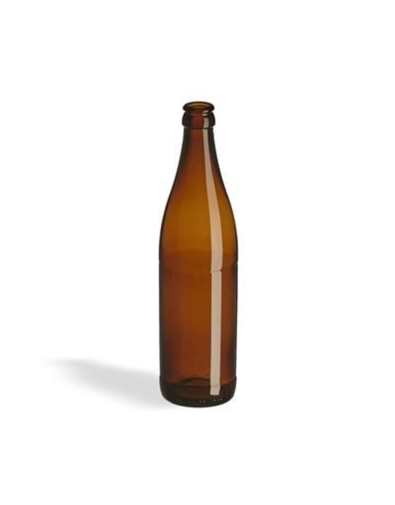 500ml Vichy Bottle, case of 12