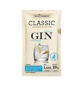 Still Spirits Classic Gin Sachet, Stills Spirits