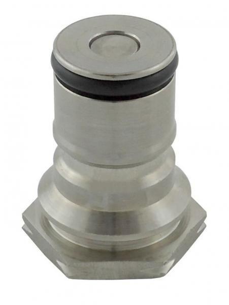Firestone / Challenger Ball Lock Gas Post