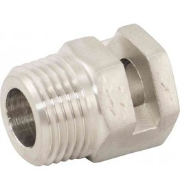 "Ss Brewing Technologies 1/2"" MPT Whirlpool Fitting"
