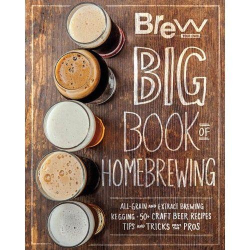 Big Book of Homebrewing