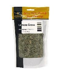 2.5 oz. Lemongrass