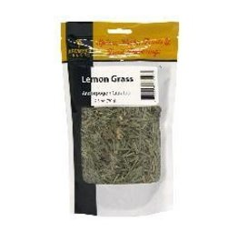 2.5 oz. Lemongrass