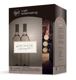 RJ Spagnols Italian Zinfandel En Premier Winery Series Kit