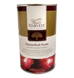 Vintner's Harvest Passion Fruit Puree, 49 oz.