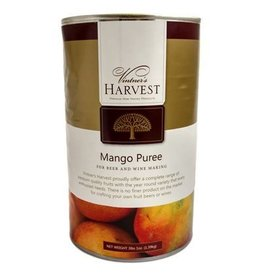 Vintner's Harvest Mango Puree, 49 oz.