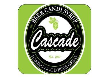 Cascade Beer Candi