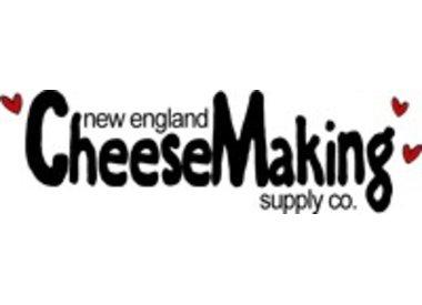 New England Cheesemaking