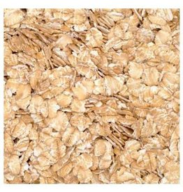 Great Western Malting 1 LB Great Western Superior Toasted Wheat Flakes
