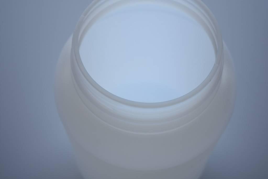 1 Gallon HDPE Nat. Jar