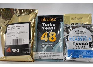 Dry / Turbo
