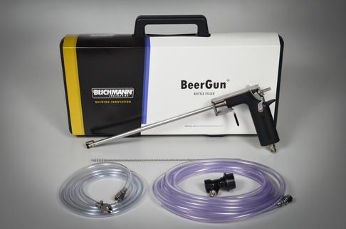 Blichmann Engineering™ BeerGun Bottle Filler V2