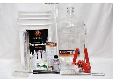 Starter Equipment Kits
