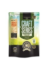 Mangrove Jack's Peach and Passionfruit Cider Pouch
