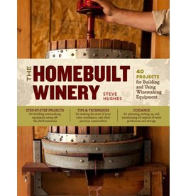 The Home Built Winery